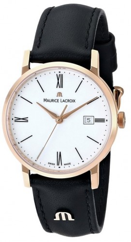 maurice lacroix luxury watch for women 2015-2016