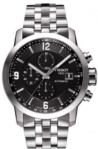 tissot 2015-2016 automatic watch