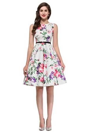Cool QipaoPrint Sheath Dress2014 Summer Women Celebrity DressesBest