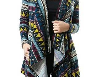 2015-2016 maxi sweater