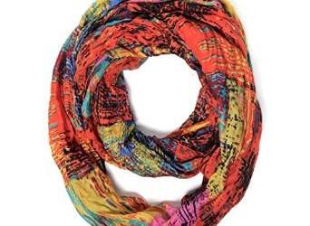 2015 scarf