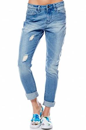 Boyfriend Jeans for Women 2015-2016 – Wearing Casual