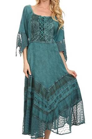 boho dress 2