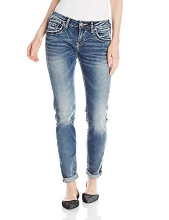 boyfriend jean for women