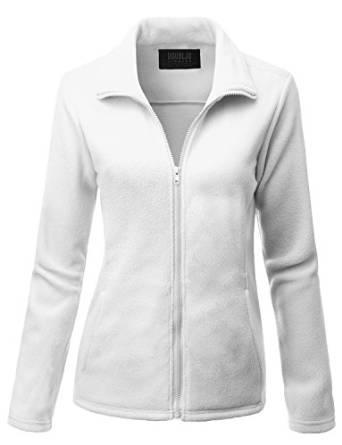 fleece jacket 4