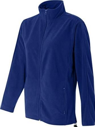 fleece jacket 6