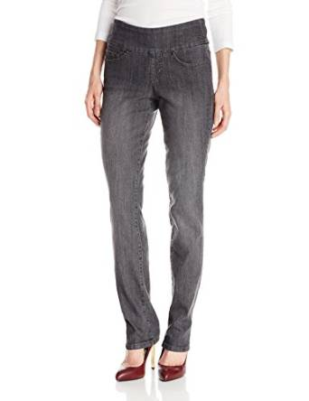 grey jean for women 5