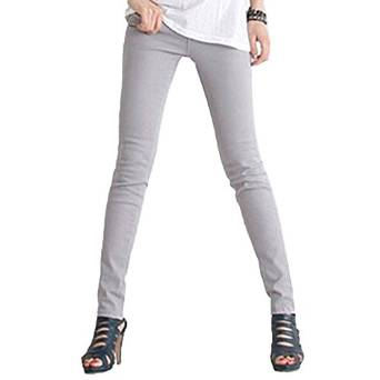 grey jean for women