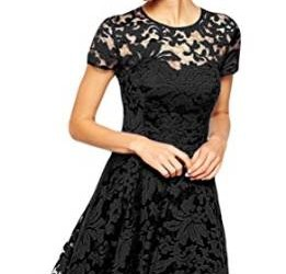 lace dress 2015