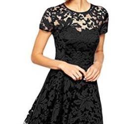 lace dress 2015