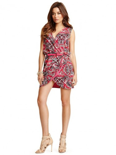 mini dress for ladies 2015-2016