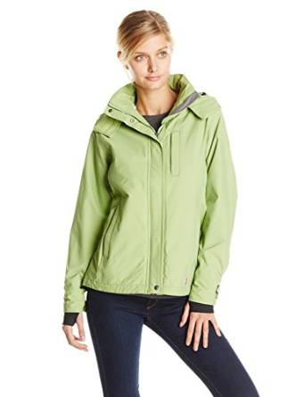 water repellant jacket 6