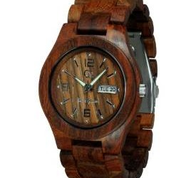 wood watch 2015
