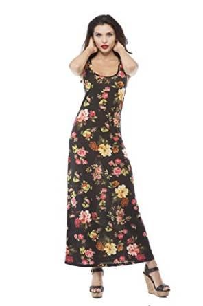 2015-2016 best floral dress
