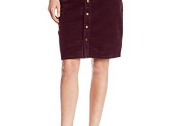 2015-2016 corduroy skirt