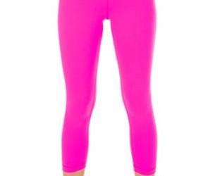 2015-2016 pink pants