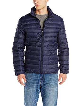 2015-2016 puffer jacket