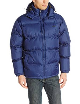 amazing puffer jacket