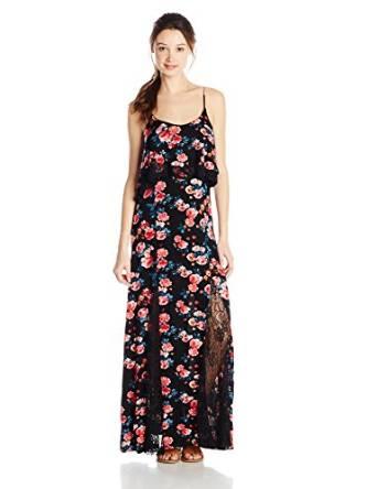 best floral maxi dress