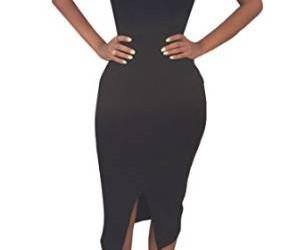 best midi dress