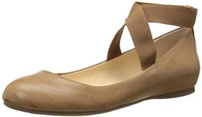 2015-2016 ballet shoe