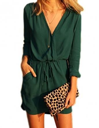 best long sleeve dresses