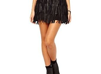 fringes best skirt