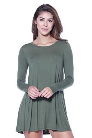 long sleeve best dresses