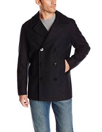 2016-2017 best pea coat