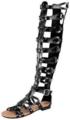 womens gladiator sandal