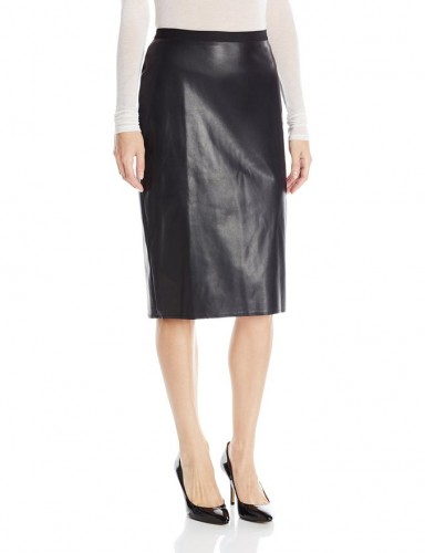 s best leather skirt trends 2016 wearing casual