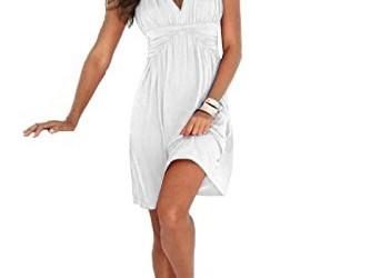 2016 white dress