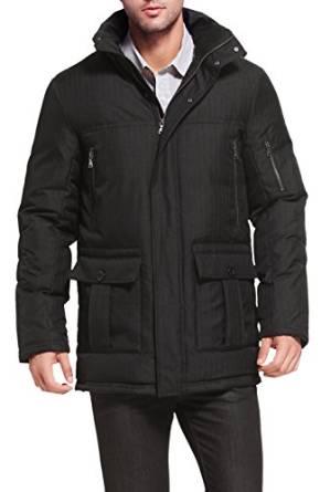 "BGSD ""David"" Hooded Jacket"