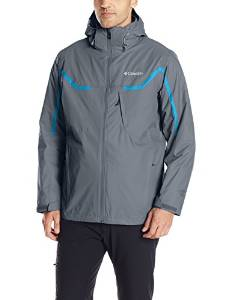 Columbia Sportswear Men's Whirlibird Jacket