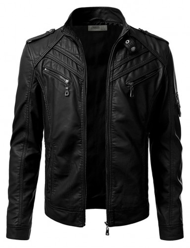 amazing leather jacket 2016