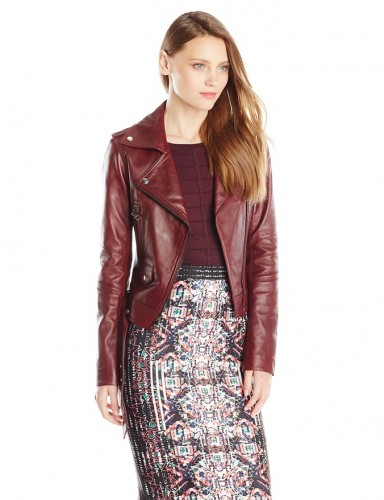 best leather jacket 2016