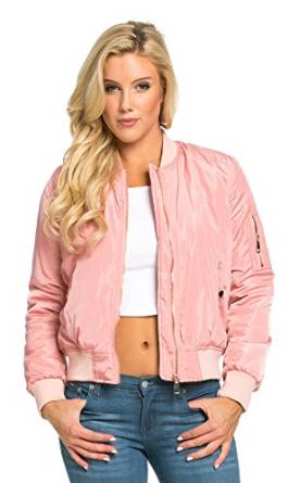 perfect bomber jacket 2016