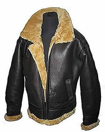 shearling jackets 2017