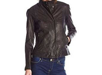 womens leather jacket 2016-2017