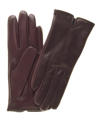 2015-2016 winter leather gloves
