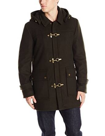 2016-2017 duffle coat