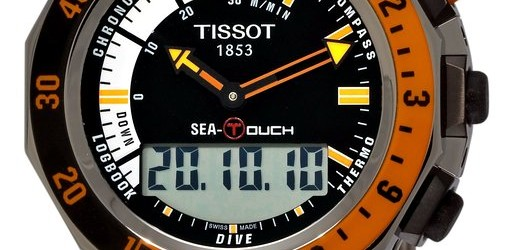 2016 best dive watch