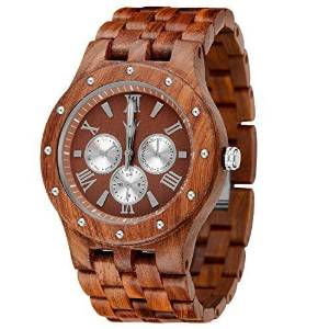 2016 best mens wood watch