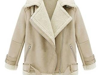 ladies shearling jackets & coats 2016 – Wearing Casual