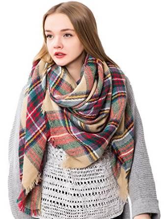 2016 blanket scarves
