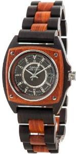 amazing mens wood watch