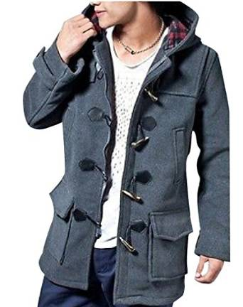 Mens Duffle Coats 2016 – Wearing Casual