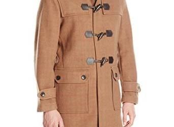 duffle coat for men 2016