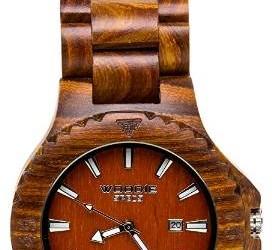 wood watch 2016-2017