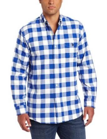 2016 best checkered shirt